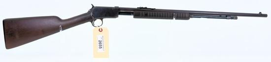 WINCHESTER 62A Slide Action Rifle