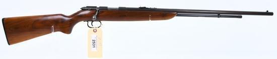 REMINGTON ARMS CO. 512 SPORTMASTER Bolt Action Rifle