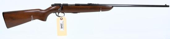 REMINGTON ARMS CO 511 SCOREMASTER Bolt Action Rifle