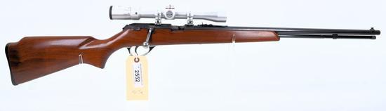 SEARS & ROEBUCK CO. 43DL 10.19820 Bolt Action Rifle