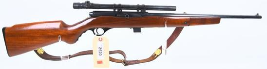 O. F. MOSSBERG & SONS 152K Semi Auto Rifle