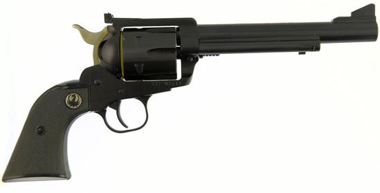 STURM RUGER & CO INC NEW MODEL BLACK HAWK Single Action Revolver