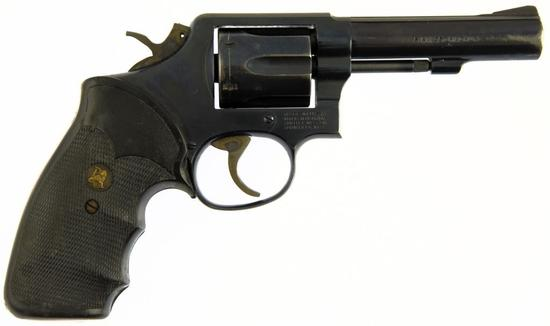 SMITH & WESSON 13-3 Double Action Revolver