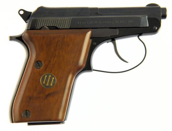 BERETTA USA CORP 21A Semi Auto Pistol