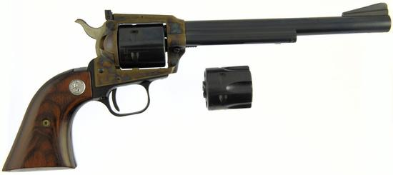 COLTS P.T.F.A. MFG CO. NEW FRONTIER BUNTLINE SPECIAL SA Revolver
