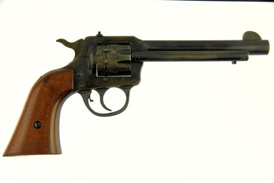 H&R INC. 949 Double Action Revolver