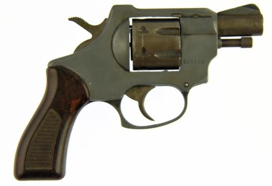 KIMEL INDUSTRIES 5000 Guardian Double Action Revolver