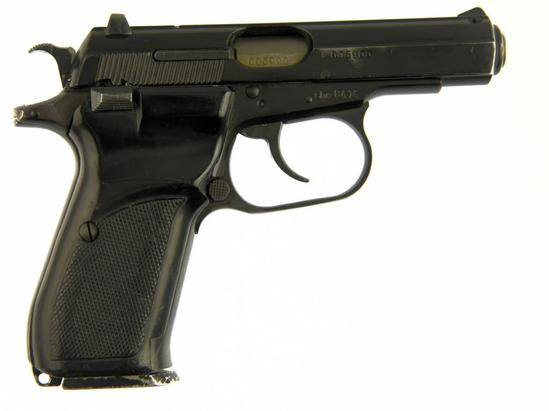 CZ/IMP BY CAI 82 Semi Auto Pistol