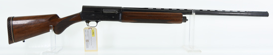 Browning Arms Co A5 Magnum Semi Auto Shotgun