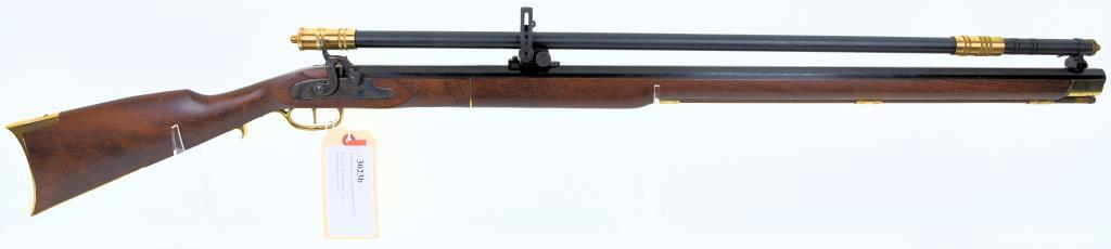 Traditions Kentucky style Rifle Black Powder Rifle