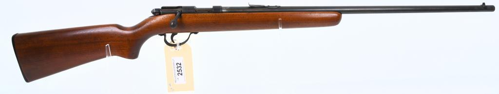 REMINGTON ARMS CO. 514 Bolt Action Rifle