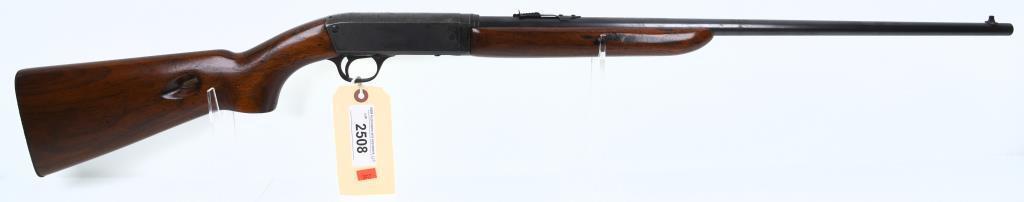 REMINGTON ARMS CO. 241 SA Semi Auto Rifle