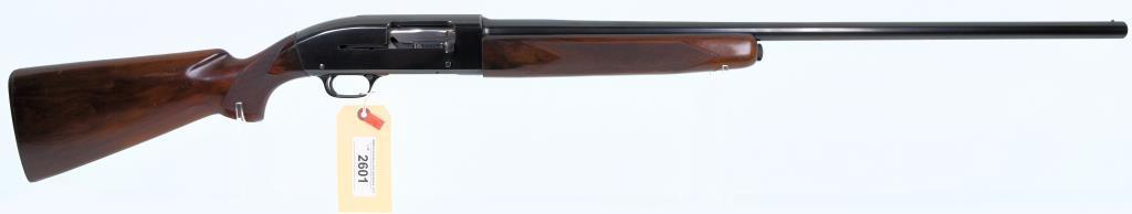 WINCHESTER 50 Semi Auto Shotgun