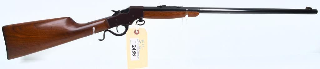 J STEVENS A&T CO. FAVORITE Falling block rifle