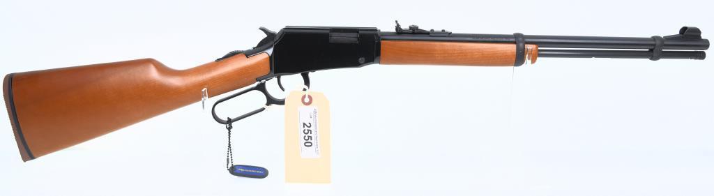 MOSSBERG 464 Bolt Action Rifle