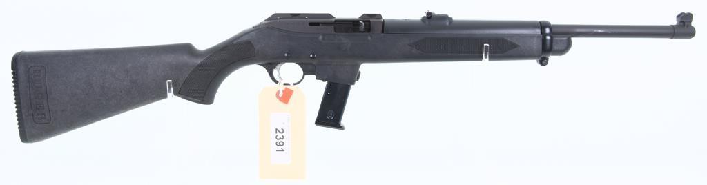 STURM RUGER & CO INC CARBINE Semi Auto Rifle