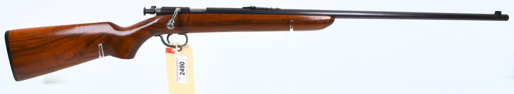 REMINGTON TARGETMASTER 41 Bolt Action Rifle