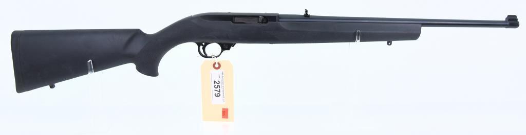 Sturm, Ruger & Co., Inc 10/22 CARBINE Semi Auto Rifle