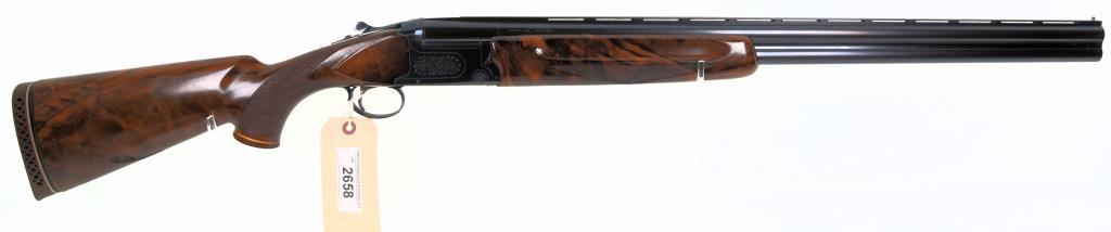 WEATHERBY OLYMPIAN Over/Under Shotgun