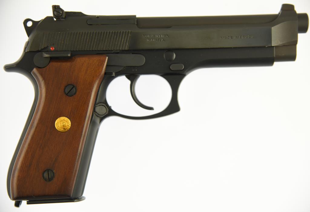 TAURUS/Imp by Taurus Intl PT99 Semi Auto Pistol