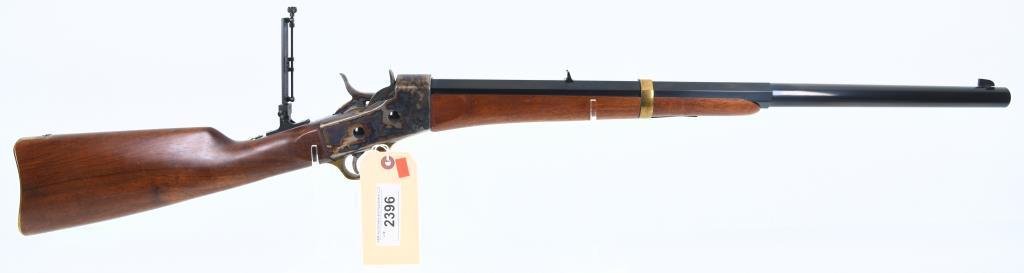 Davide Pedersoli Remington Rolling Block Falling block rifle