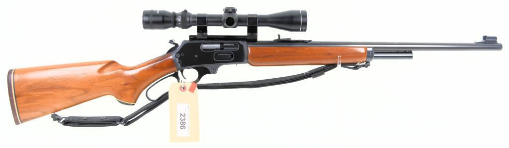 MARLIN FIREARMS CO 1895 SS Lever Action Rifle
