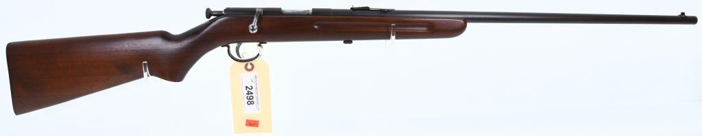 REMINGTON ARMS CO 33 Bolt Action Rifle