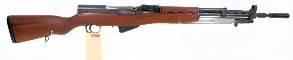 Zastava/Imp by Mdl 59/66 Semi Auto Rifle