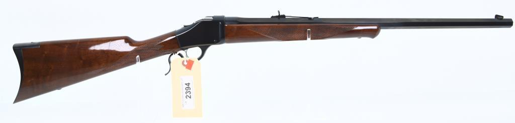 BROWNING ARMS CO. 78 Falling block rifle