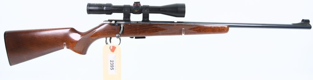 J.G. ANSCHUTZ/IMp ny Tri Star 1451 Bolt Action Rifle