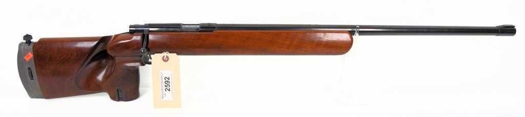 J.G. ANSCHUTZ 54 MATCH Bolt Action Rifle