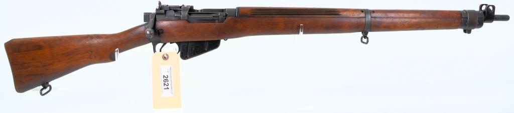 LEE ENFIELD #4 MK1* Bolt Action Rifle