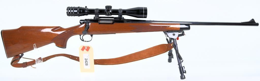 REMINGTON ARMS CO., INC 700 BDL Bolt Action Rifle