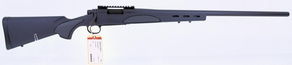 Remington Arms Co 700 SPS Varmint Bolt Action Rifle