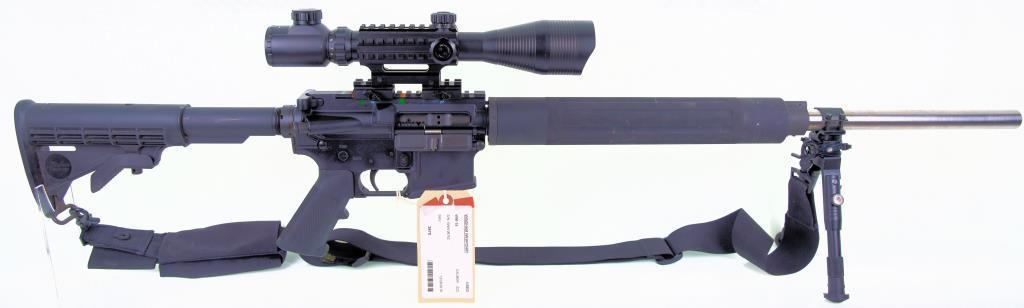 Windham Weaponry WW-15 Semi Auto Rifle