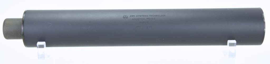 AWC Systems Technology MK9. Have the Orig. Form 4. Listed as Mdl Mk9. MFG. listed as AWC Systems