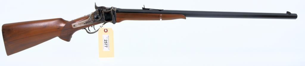 "CABELA'S LLC PEDERSOLI SHARPS ""Hunter"" Falling block rifle"