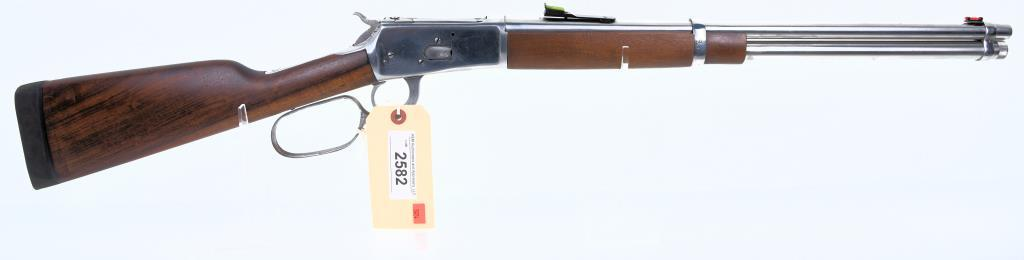 ROSSI/IMP BY LSI ALEXNDRIA Puma 92 Lever Action Rifle