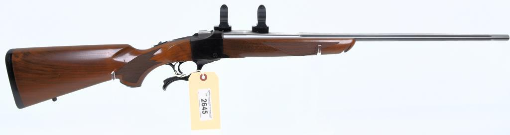 STURM RUGER & CO INC NO 1 Falling block rifle