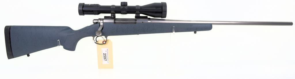 REMINGTON ARMS CO 700 Bolt Action Rifle