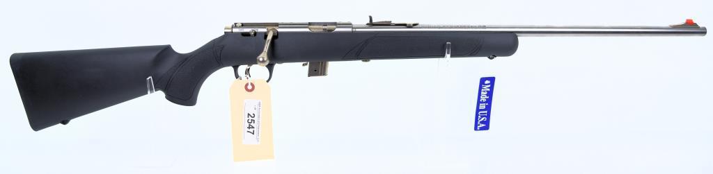 MARLIN FIREARMS CO XT22 Bolt Action Rifle