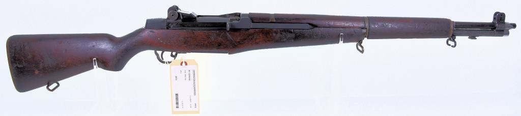 Harrington & Richardson Arms Co. M1 Garand Semi Auto rifle