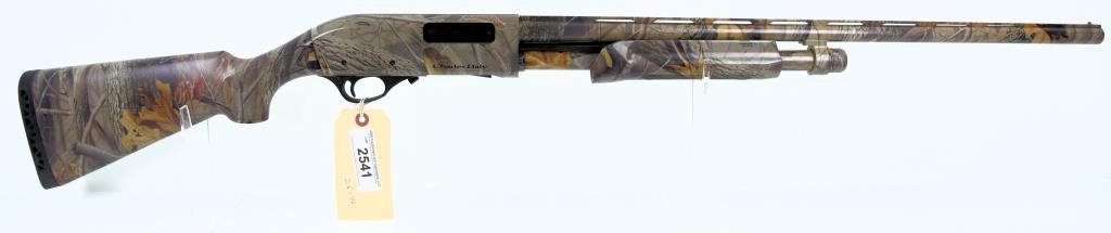 CHARLES DALY/IMP BY KBI FIELD Pump Action Shotgun