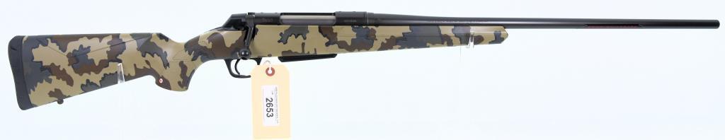 Browning Viana/Imp BACO, Inc Winchester XPR VIAS BA Rifle