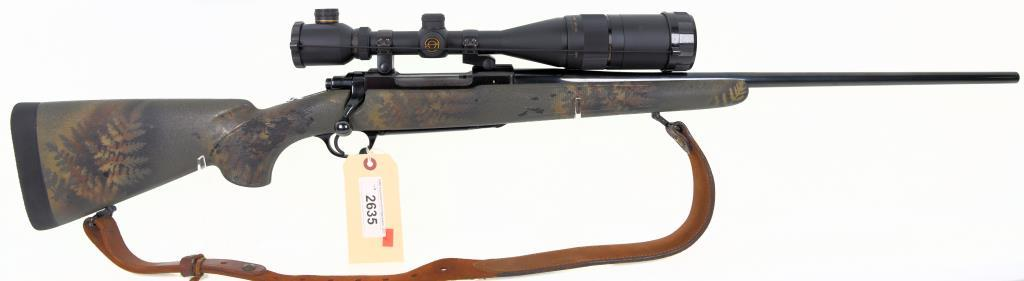 STURM RUGER & CO INC M77 Bolt Action Rifle