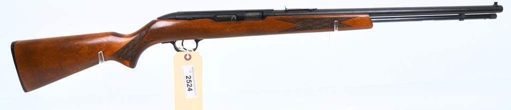 STEVENS ARMS CO. 887 Semi Auto Rifle