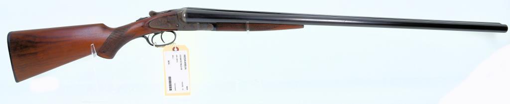 Hunter Arms CO L.C. Smith Field Grade SXS SHotgun