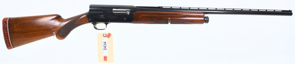BROWNING ARMS CO A5 Semi Auto Shotgun