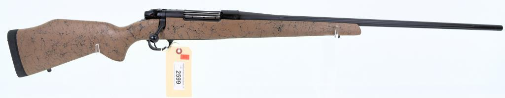 WEATHERBY Mark V Ultra Lightweight Bolt Action Rifle