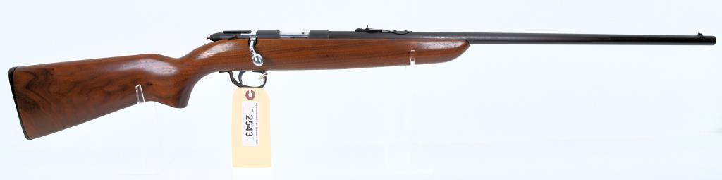 REMINGTON ARMS CO. 510 Targetmaster Bolt Action Rifle
